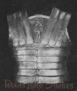 1006 - Front: Roman Legionary