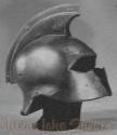 1024A - Helmet: Greek Soldier