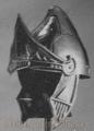 1026 - Helmet: Phrygian (or Eastern)