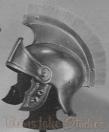 1029 - Helmet: Roman Centurion