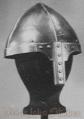 1032A - Helmet: First Version of Bullet