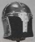 1034A - Helmet: First Version of Pot