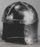 1034B - Helmet: Second Version of Pot