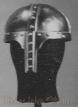 1034C - Helmet: Third Version of Pot