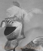 1037 - Helmet: Regular Visor