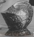 1038 - Helmet: Ornamented Parade