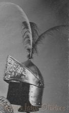 1039 - Helmet: Man of La Mancha