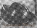 1043 - Helmet: Morion (Spanish)