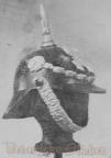 1046 - Helmet: Prussian (No Spike)