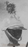 1050 - Uniform Hat (Music Man)
