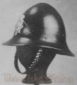 1054 - Policeman Hat (English or 1890)