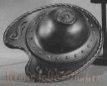 1060 - Golden Helmet of Mambrino