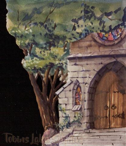 107A - Church Tab