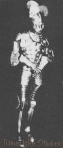 1097 - Medieval Armor