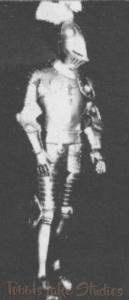 1098 - Medieval Armor