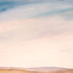143 - Striated Sky Drop