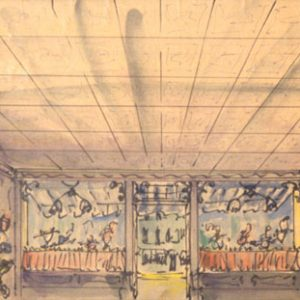 189 - Store Interior Drop