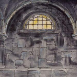 224 - Stone Room Drop