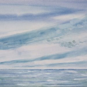 238 - Sea and Sky Drop