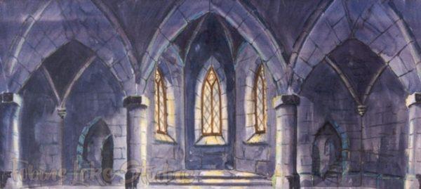 24 - Church Drop