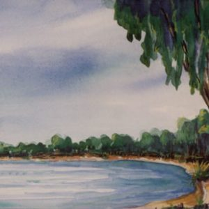 245 - River or Lagoon Drop