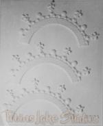 2504 - Fairy or Elizabethan Crowns