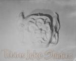 2530 - Mask - Simon of Lagree