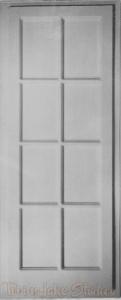 2595 - Casement Window