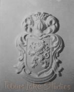 2596 - Heraldic Plaque