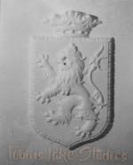2597 - Heraldic Plaque