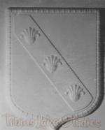 2598 - Heraldic Plaque