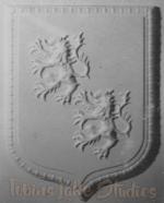 2599 - Heraldic Plaque