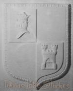 2600 - Heraldic Plaque