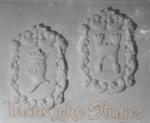 2601 - Heraldic Plaque