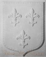 2602 - Heraldic Plaque