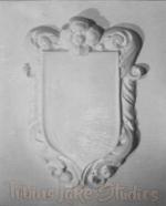 2605 - Heraldic Plaque