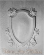 2606 - Heraldic Plaque