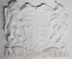 2607B - Coat of Arms