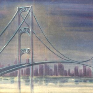 30 - Bridge Drop