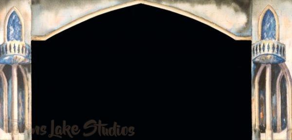 376 - Castle Portal