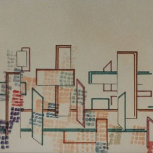 5 - Stylized City Drop