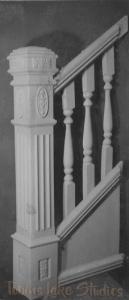 5005 - Stair Railing Kit