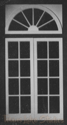 5010 - Casement Window Kit