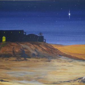 514 - Holy Land Night