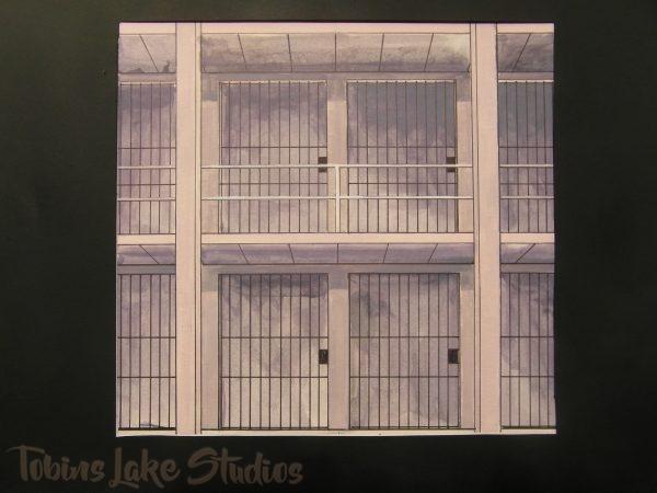 563 - Prison Tab