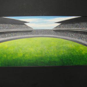 56A - Stadium Drop