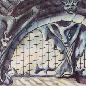 817 - Castle Interior