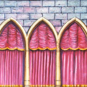829 - Castle Ballroom