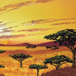 250 - African Grasslands