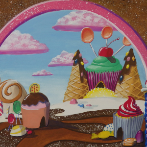 59 - Village of the Sweets